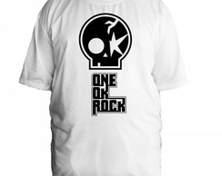 Camiseta One Ok Rock tam. especial 02