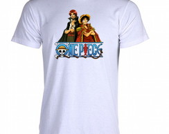 Camiseta One Piece 01