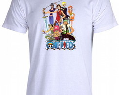 Camiseta One Piece 02