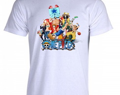 Camiseta One Piece 03