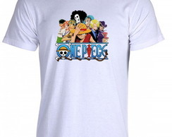 Camiseta One Piece 04