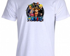 Camiseta One Piece 05
