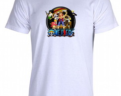 Camiseta One Piece 06