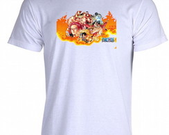 Camiseta One Piece 07