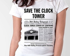 BABY LOOK - SAVE THE CLOCK TOWER