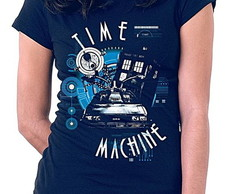BABY LOOK - TIME MACHINE