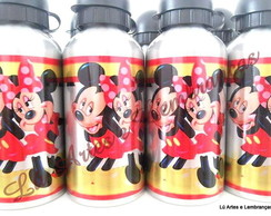 Squeeze Minnie Mickey