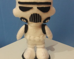 Stormtrooper Cute
