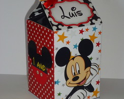 MICKEY MOUSE LINHA 1