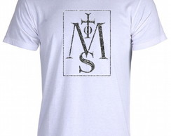 Camiseta Ópera Multi Steel 05