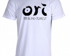 Camiseta Ori and the Blind Forest 01
