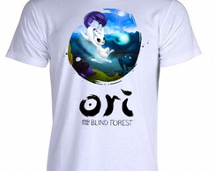 Camiseta Ori and the Blind Forest 02