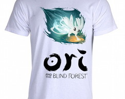 Camiseta Ori and the Blind Forest 04