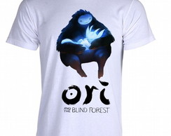 Camiseta Ori and the Blind Forest 05