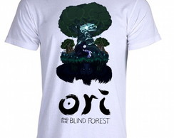 Camiseta Ori and the Blind Forest 06