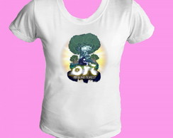 Camiseta babylook Ori and Blind Forest 3