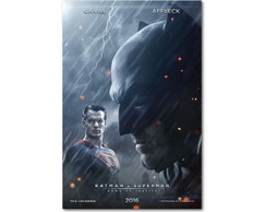 POSTER 30X40 - Batman VS Superman
