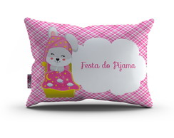 Festa do Pijama Exclusiva