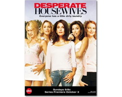 Poster 30X40 - Desperate Housewives