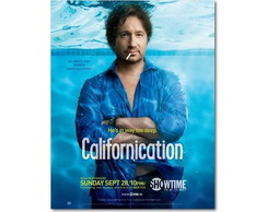 Poster 30X40 - Californication