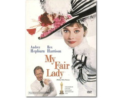 Poster 30X40 - My Fair Lady (1964)