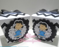 Caixa Sushi Lucy Snoopy
