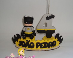 Mini topinho Batman