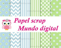 PAPEL DIGITAL 2-5 baby