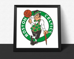 Quadro Boston-Celtics NBA