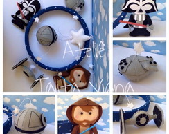 Mobile infantil Star Wars