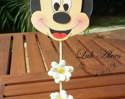 Centro de Mesa Mickey Minnie