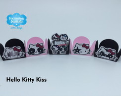 KIT FORMINHAS HELLO KITTY KISS - ATACADO