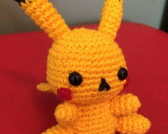 Mini Pikachu (Pokemon)
