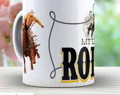 Caneca My Life Is Rodeo - Xicara 546