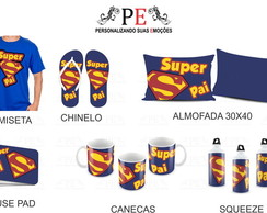 Kit Super Pai