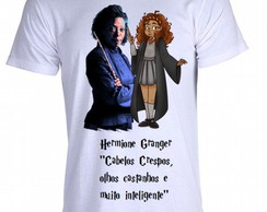 Camiseta Harry Potter Cursed Child 01