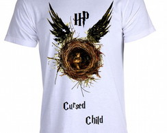 Camiseta Harry Potter Cursed Child 05