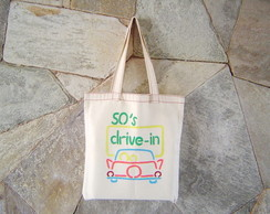 Ecobag 50'S Drive In