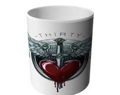 CANECA DO BON JOVI THIRTY-6525