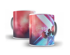 Caneca League of Legends VI
