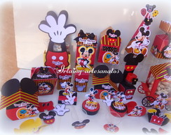 Kit Mickey super luxo