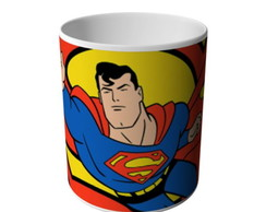 CANECA DO SUPERMAN HQ-6395