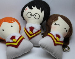 Chaveiro Harry Potter.