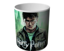 CANECA HARRY POTTER -PERSONAGENS-7632