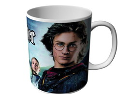 CANECA HARRY POTTER 3-7630
