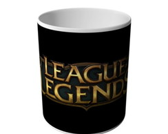 CANECA LEAGUE OF LEGENDS-8256
