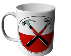 CANECA PINK FLOYD - HAMMERS-6247