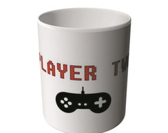CANECA PLAYER TWO-8149