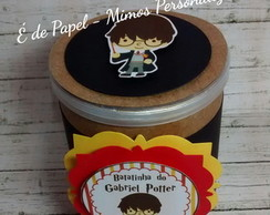 Batata pringles Harry Potter