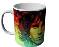 CANECA THE DOORS - JIM MORRISON-6244
